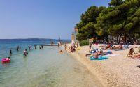 Kastela - Strand Baletna