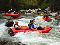 Rafting Tour - Cetina