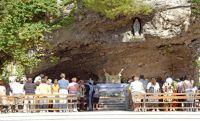 Makarska - Andachtsort Vepric