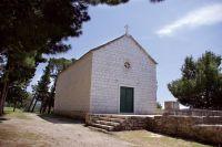 Makarska - Kirche Sv. Petar