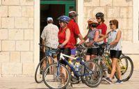 Makarska - Rad fahren
