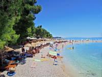 Makarska - Strand Buba