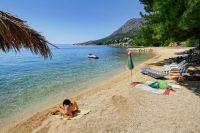Makarska - Zivogovsce - Strand Mala Duba