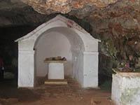 Kapelle, Höhle Sv. Filipa i Jakova