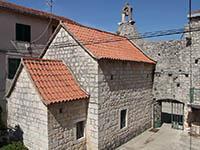 Marina - Kirche Johannes d. Täufer
