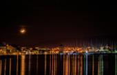 Lichter der Stadt - Marina