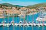 Marina, Jachthafen Agana und Uferpromenade