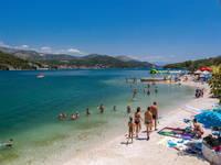 Strand Beach Marina