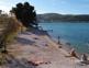 Strand in Mastrinka