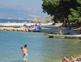 Strandabschnitt Mastrinka