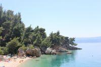 Strand Mala Luka - Nemira