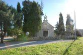 Kapelle Ivan Krstitelj in Okrug Donji aus dem 17. Jahrhundert