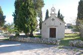 Auf deutsch heißt die Kapelle des hl. Johannes des Täufers