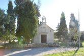 Kapelle Ivan Krstitelj in Okrug Donji auf der Insel Ciovo