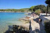 Duga Strand Okrug Gornji