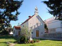 Pfarrkirche St. Karlo Boromejski