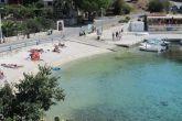 Mavarstica Strand Okrug Gornji