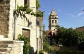 Omis - Kirche