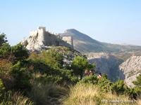 Die Festung Starigrad