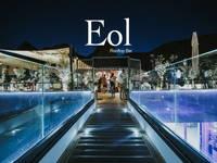 Rooftop Bar Eol - Omis