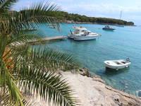 Insel Sveti Klement - Paklinski Otoci