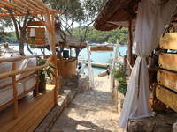 Laganini Beach Club - Palmizana