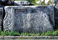 Podstrana - Lucius Artorius Castus