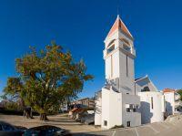 Kirche Gospe u siti Podstrana