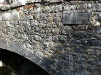 Sinj Alkarer Brücke