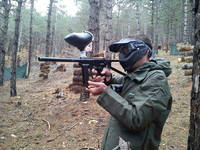 Sinj Paintball