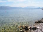 Wasserqualität Strand Slatine