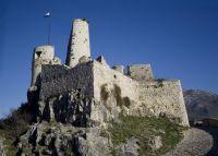 Split - Festung Klis