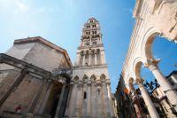 Split - Diokletian Palast