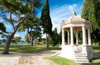 Split - Park Sustipan