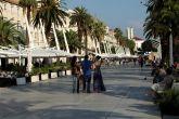 Promenade Riva - Split