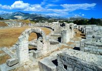 Split - Solin-Salona