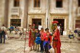 Split - Stadtwache - Fotomotiv