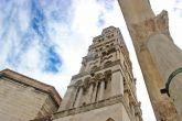 Split - Diokletianpalast - Sv. Duje Kathedrale