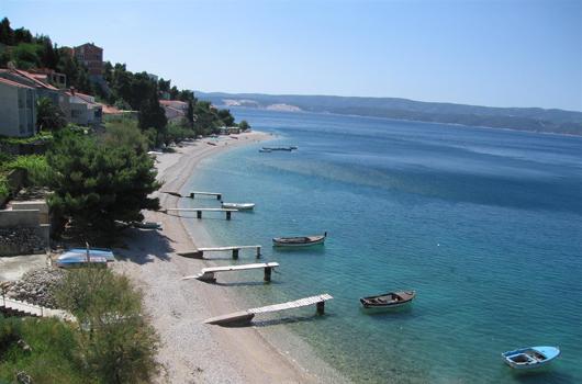 Stanici - Kroatien