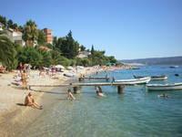 Stanici - Strand Vela Luka