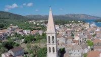Kirche St. Stephan - Stari Grad
