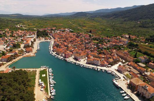 Stari Grad - Insel Hvar