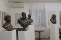 Supetar, Insel Brac - Galerie Ivan Rendic