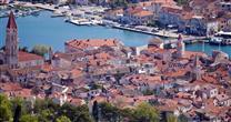 Historischer Altstadtkomplex Trogir
