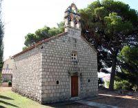 Tucepi - Kirche