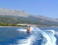 Tucepi - Wassersport & Spaß