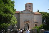 Vis - Kirche der Stadt