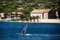 Vis - Windsurfing