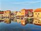 Vrboska - Uferpromenade