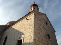 Betina - Kirche Hl. Franziskus